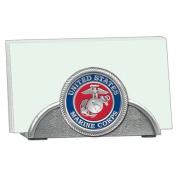 Marine Corps Business Card Holder