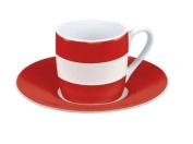 Austria - Espresso Cup and Saucer