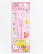 Sanrio Licenced Hello Kitty Training Chopstick
