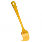 Chef Select Silicone 36cm Brush with San Handle, Yellow