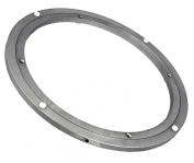 500mm Lazy Susan Aluminium Bearing 250kg Turntable Bearings
