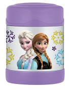 Thermos Funtainer 300ml Food Jar, Frozen
