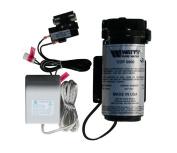 Watts Premier 560043 Water Filtration Booster Pump Kit