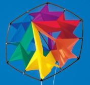 New Tech Kites Facet Box Kite