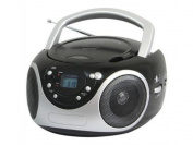Supersonic SC505CD Portable Audio System CD Player