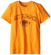 Life is good Boy's Get Pumped Easy Tee