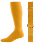 Joe's USA - Baseball Socks & Belt Combo Set