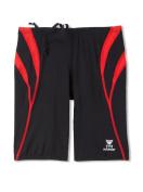 TYR Sport Boys' Alliance Durafast Splice Jammer Swim Suit