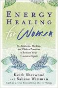 Energy Healing for Women