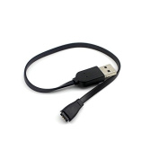 HuntGold Portable USB Charging Cable For Fitbit Force Wireless Band