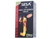 Sesa Herbal Hair Oil for Antidandruff, Hair Loss 90ml