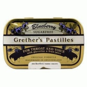 Grether's