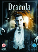 The Dracula Legacy Collection [Region 2]