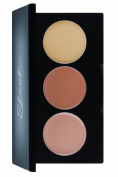 Sleek Make Up Corrector and Concealer Palette 02 4.2g