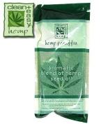 Clean & Easy Skin Softening Hemp Paraffin Wax 453g. CL165