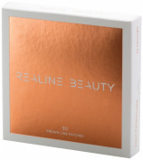 Realine Beauty Frown Line Patches