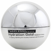 Face by Transformulas Hydration Gold Hydrating & Recovery Creme 50ml