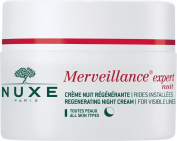 Nuxe Merveillance Expert Night Regenerating Cream 50ml