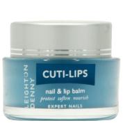 Leighton Denny Cuti Lips Nail and Lip Balm 10ml
