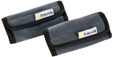 Hauck Smooth Me Carseat Strap Covers