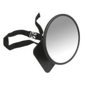 Diono Black Easy View Back Seat Mirror