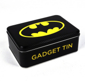 BATMAN LOGO MENS GADGET TIN