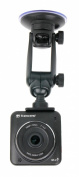 DURAGADGET Sturdy Anti-Shake Window Suction Mount For The Transcend DrivePro 200 16GB Car Video Recorder with Built-In Wi-Fi