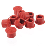 5pcs Soft TrackPoint Red Cap Mouse For IBM Lenovo Thinkpad A20 A21 A22 A30 A31