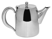 Sabichi Classic Stainless Steel Teapot 1300ml Concierge Collection
