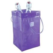 Ice Bag King Size - Purple
