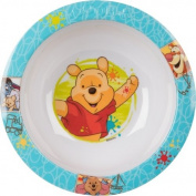 Unitedlabels Trudeau AG 0119214 Cereal Bowl Melamine Winnie The Pooh 200 ml