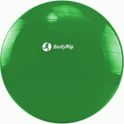 GREEN EXERCISE GYM YOGA SWISS 65cm BALL GYM FITNESS AB ABDOMINAL KEEP FIT TONE