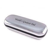 Glasses Case Worlds Greatest Dad