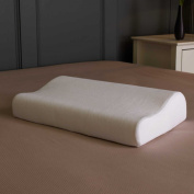 Memory Foam Contour Pillow - Standard Size - Medium Support
