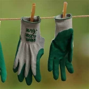 Gardening Gloves Showa 350R Nitrile Grip Gloves - Thorn Handler - Small
