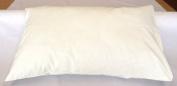 Papa Jones Ltd Cot/Cot bed Junior Toddler Anti Allergy Pillow. 1 x Cot Bed Pillow (40cm by 60cm).