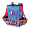 Knorrtoys 55701 Play tent pirate ship