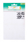 Crate Paper Maggie Holmes Open Book Embossing Folder