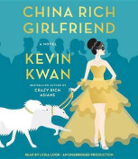 China Rich Girlfriend [Audio]