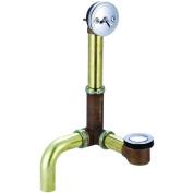 Central Brass 1655 Multi-Tub Trip Lever Bath Drain