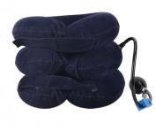 Head Back Shoulder Pain Cervical Neck Traction Device