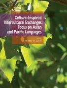 Cultura-Inspired Intercultural Exchanges