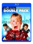 Home Alone/Home Alone 2 [Region B] [Blu-ray]