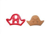 Pirate Hat Cookie Cutter