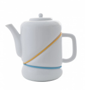 RUBBER BAND - Teapot 0.8L by Toast Living USA