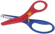 Fiskars 194900-1001 Pre-School Training Scissors, Assorted Colours