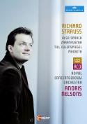 Richard Strauss [Region 2]