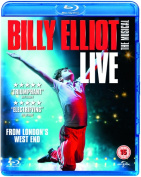Billy Elliot the Musical [Region B] [Blu-ray]