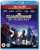 Guardians of the Galaxy [Region B] [Blu-ray]
