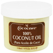 Cococare Coconut Oil 100% Pure 120ml